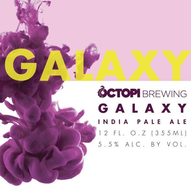 Destihl Octopi Galaxy IPA 4-pack